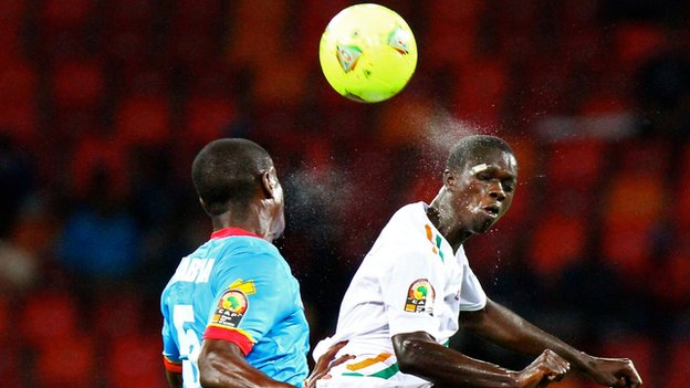 Congo DR | Football Jobs in Africa - Football Players, Coaches, Agents